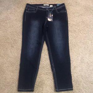 Brand New Paris Blues Skinny Jeans